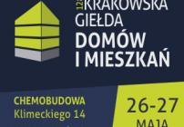 128. Krakowska Giełda Domów i Mieszkań, 26-27 maja 2018 r. 4094