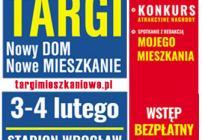 Targi Nowy DOM Nowe MIESZKANIE3-4 luty 2018 4042