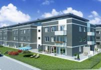 Promocja na mieszkania w inwestycji Kielecka 14 4037