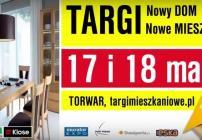 62. warszawska edycja Targów Mieszkaniowych Nowy DOM Nowe MIESZKANIE 4061