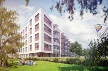 Na wrocławskiej Klecinie ruszyła budowa ponad 100 mieszkań 4006