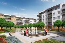 Lokum Deweloper rozpoczął budowę Lokum di Trevi IX 4071