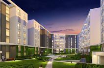 Nowe mieszkania w centrum Krakowa 3045