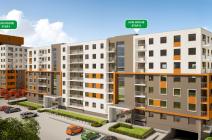 Rabaty dla II etapu inwestycji SUN HOUSE 3940