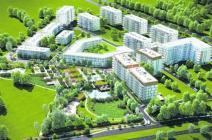 900 mieszkań pod Skarpą Mokotowską 3331