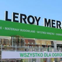 Nowy Leroy Merlin w Mirkowie 4015