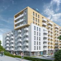 Barometr - ceny nowych mieszkań, Wrocław, marzec 2015 2948