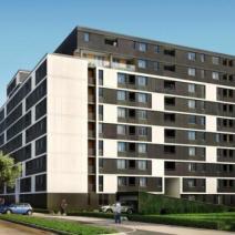 Barometr - ceny nowych mieszkań, Wrocław, październik 2014 2877