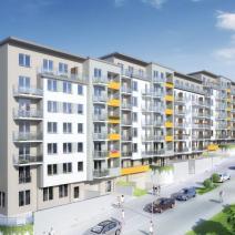 Nowa inwestycja P.B. Start w Krakowie 3844