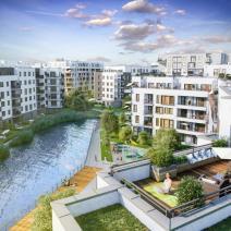 Marvipol rusza ze sprzedażą mieszkań w II etapie osiedla Harmony Park na warszawskim Służewcu 4088