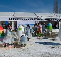 Artystyczny Festiwal Wielkanocny w Bohemie zgromadził 3500 gości 4081