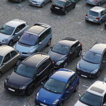 Za mało miejsc parkingowych? 3178