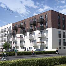 Barometr - ceny nowych mieszkań, Wrocław, grudzień 2014 2905
