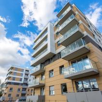 Lokum Deweloper przekazuje klientom kolejne mieszkania na osiedlu Lokum Victoria 4016