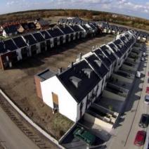 Barometr - ceny nowych mieszkań, Wrocław, styczeń 2015 2920