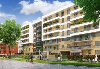 Lokum Deweloper dodaje do oferty 87 lokali z osiedla Lokum Victoria 3990