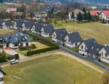 Domy Wrząsowice 3696