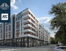 ŚRÓDMIEŚCIE odnowa - mieszkania 843