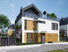 Villa Prestige Kabaty 2188