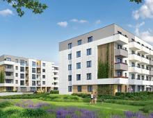 Apartamenty Wadowicka 4048