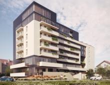 Magna Apartamenty 3672