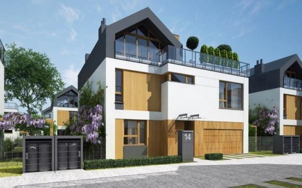Villa Prestige Kabaty 1272955