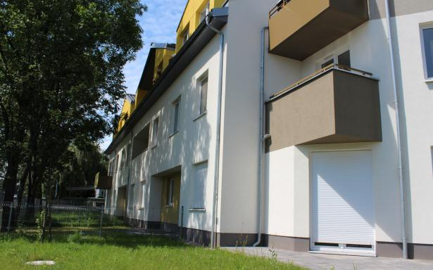 Nowe mieszkania Wrocław PSIE POLE, ul. Swojczycka 3973341