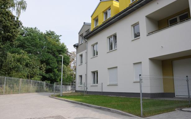 Nowe mieszkania Wrocław PSIE POLE, ul. Swojczycka 3973336