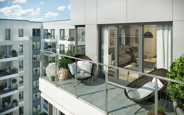 Silver Residence 5026718