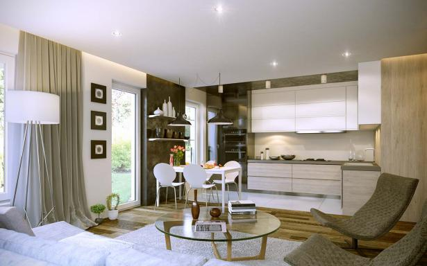 Silver Residence 5026717