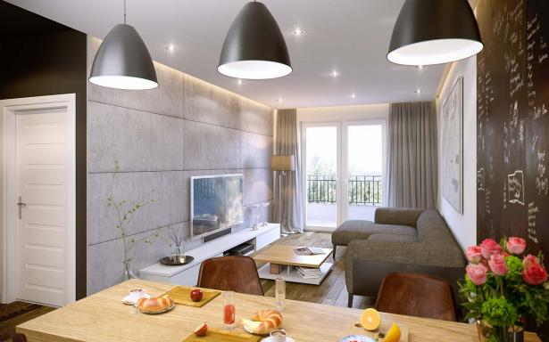 Silver Residence 5026715