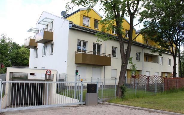 Nowe mieszkania Wrocław PSIE POLE, ul. Swojczycka 5216096