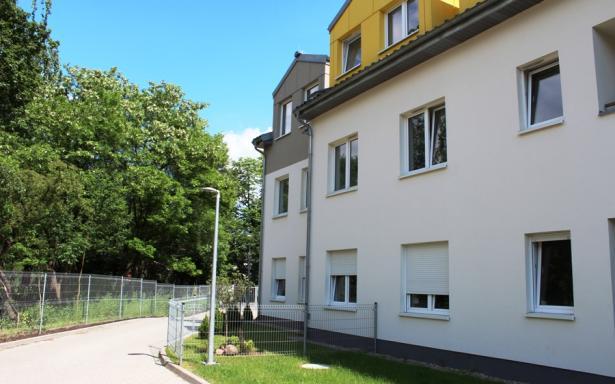 Nowe mieszkania Wrocław PSIE POLE, ul. Swojczycka 5216094