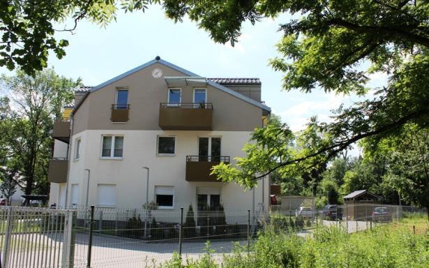 Nowe mieszkania Wrocław PSIE POLE, ul. Swojczycka 5216095