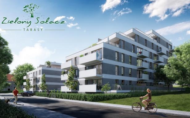 Zielony Sołacz Tarasy 5344048