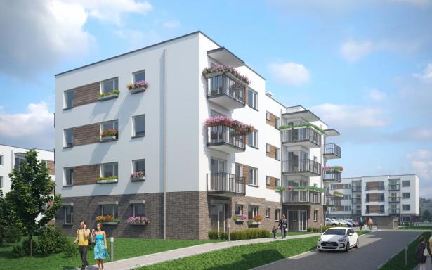 Osiedle Poznańskiego TBS 5344129