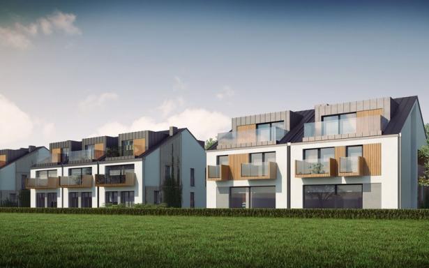 Apartamenty Rzepichy 5344594
