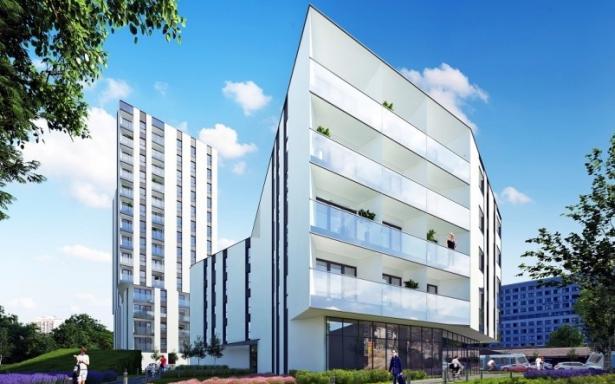 Apartamenty Mogilska 5344599