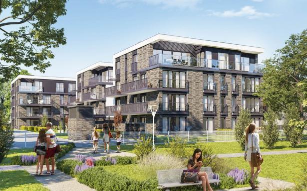 Apartamenty Bandtkiego 5347157