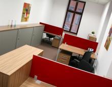 Biuro coworking Św. Elżbiety 4 - pracuj elastycznie i niezależnie! 213489