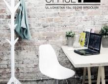 Designerskie biuro lokal w centrum Wrocławia 143215