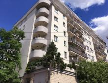 Mieszkanie na Szczęśliwicach - 54 m2 252765