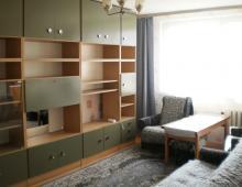 Wynajmę mieszkanie 2 pokojowe, po remoncie (35 m2), ul. Dokerska 217724