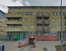 Ul. Strońska (Krzyki-Gaj), Do wynajęcia miejsce postojowe w garażu 252997