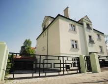 Wynajmę mieszkanie - Poznań - Sołacz 252690