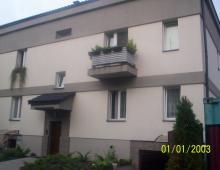 mieszkanie dla pary, 3 osob 252955