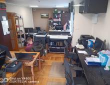 Wynajmę 4 pomieszczenia biurowe 44 zł BRUTTO/m2 największy 38m2 253030