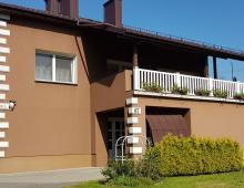 Przepiękny dom w Bieszczadach 252856