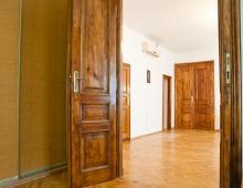 105 m  w zabytkowej kamienicy w centrum Warszawy -mieszkanie/biuro 252789