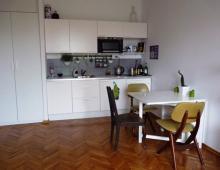 Przytulne mieszkanie na Saskiej Kepie, po remoncie, dobrze wyposażone 252835